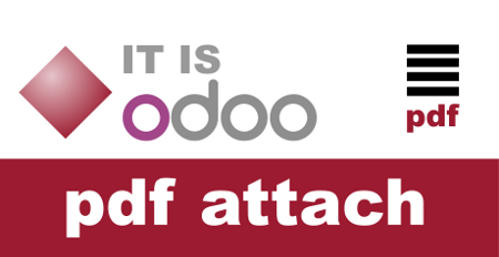IT IS Odoo pdf-attach