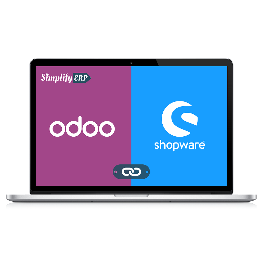 odoo Shopware Connector